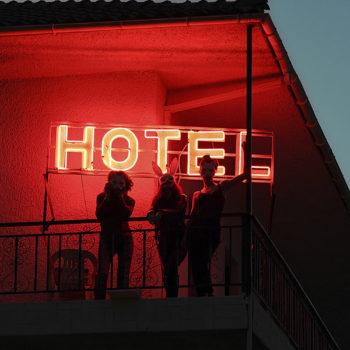 HOTEL ETERNITE